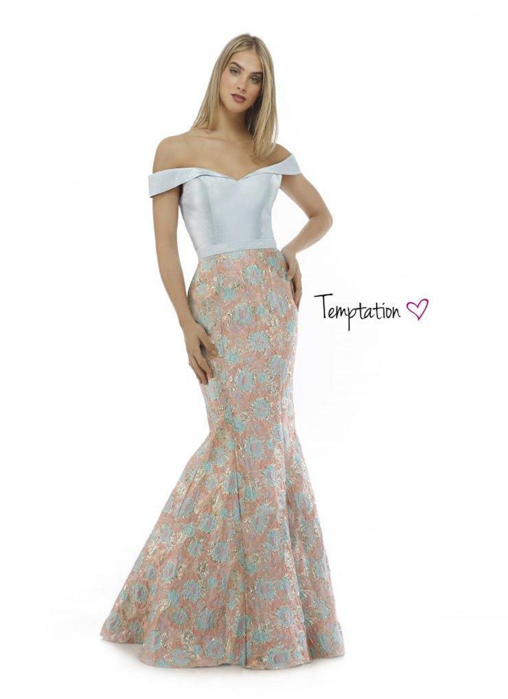 Temptation Dress 8013