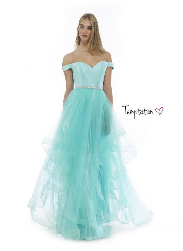 Temptation Dress 8014