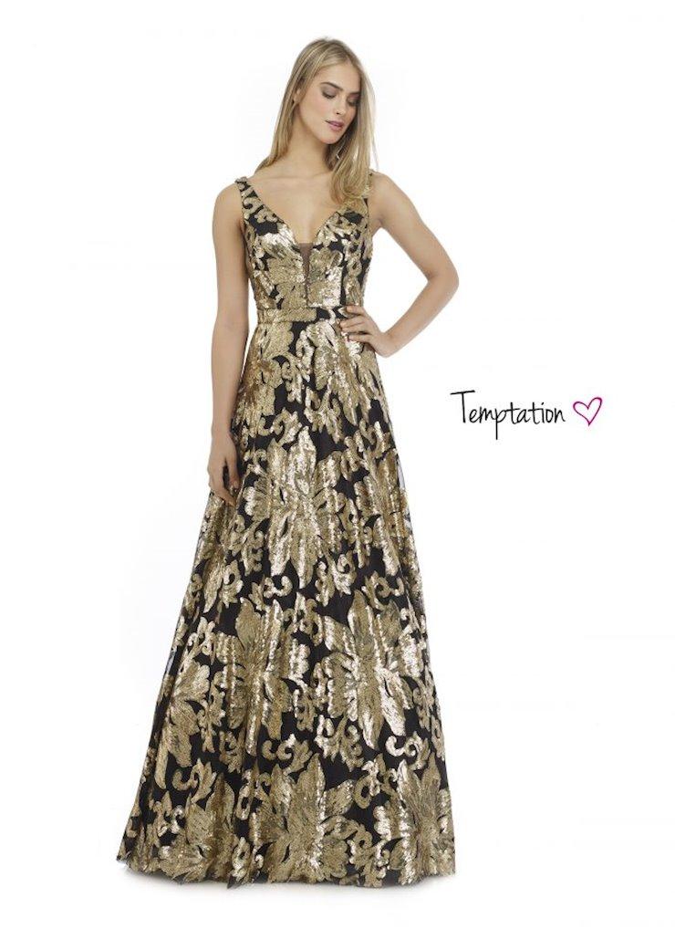 Temptation Dress 8017