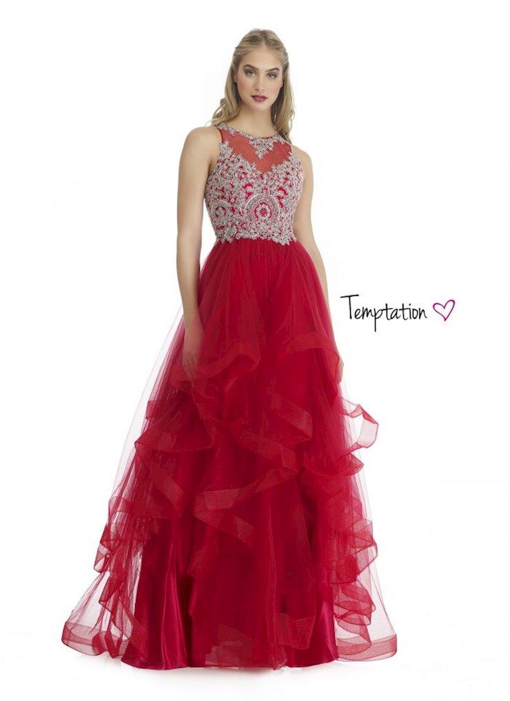 Temptation Dress 8018