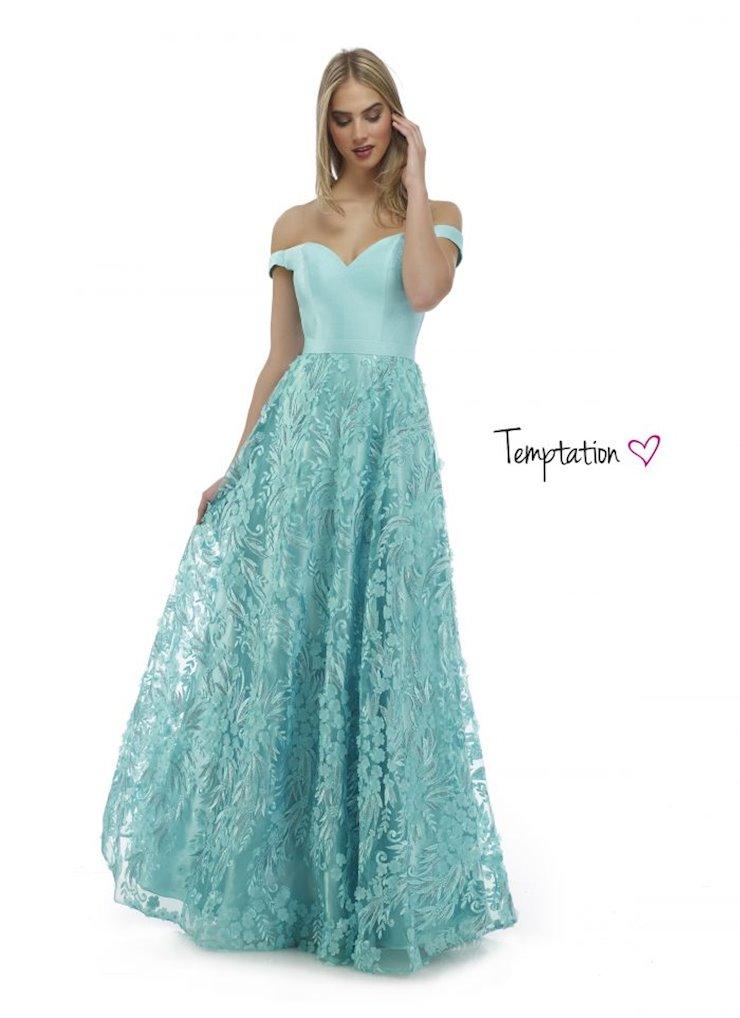 Temptation Dress 8022