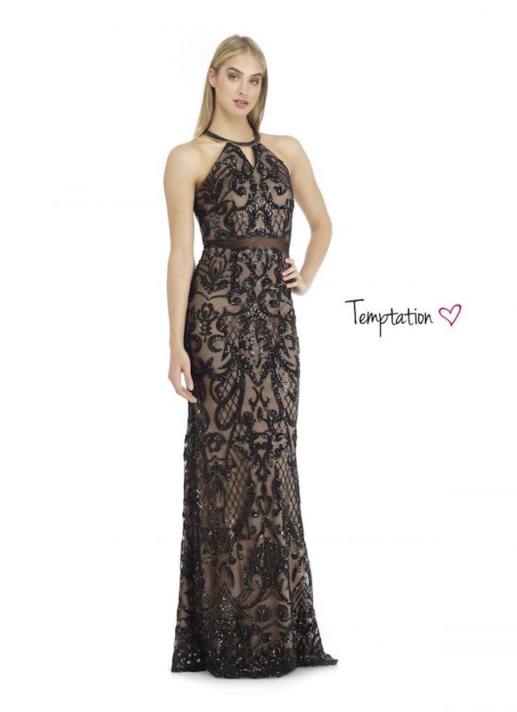 Temptation Dress 8031