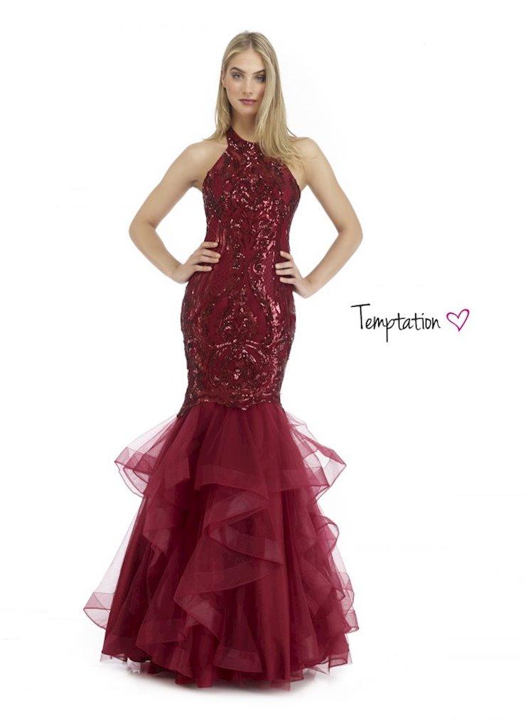 Temptation Dress 8032