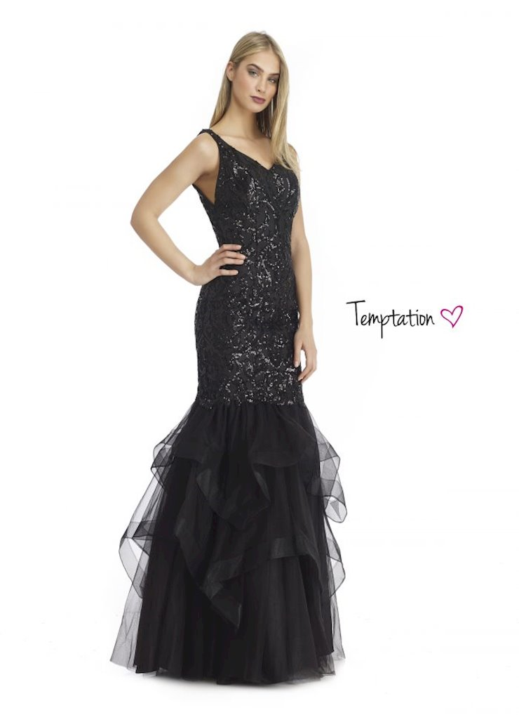 Temptation Dress 8033