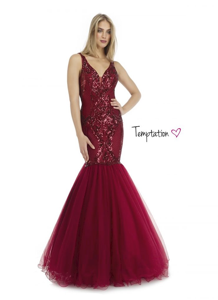 Temptation Dress 8034