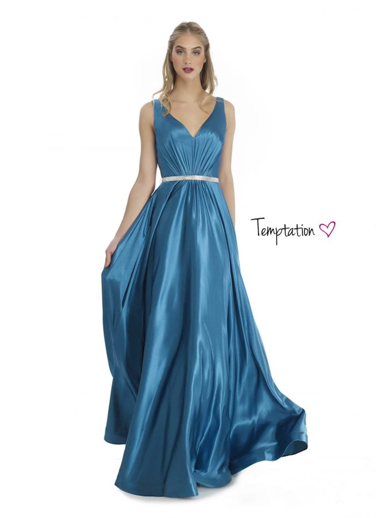Temptation Dress 8037