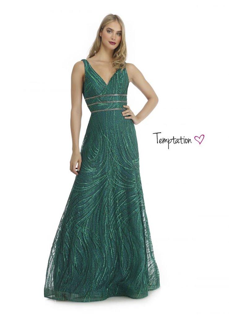 Temptation Dress 8039