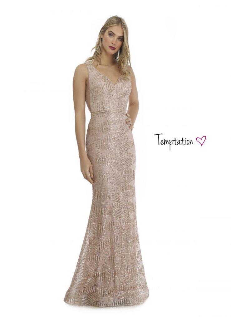 Temptation Dress 8046