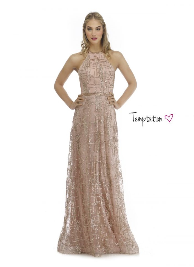 Temptation Dress 8051