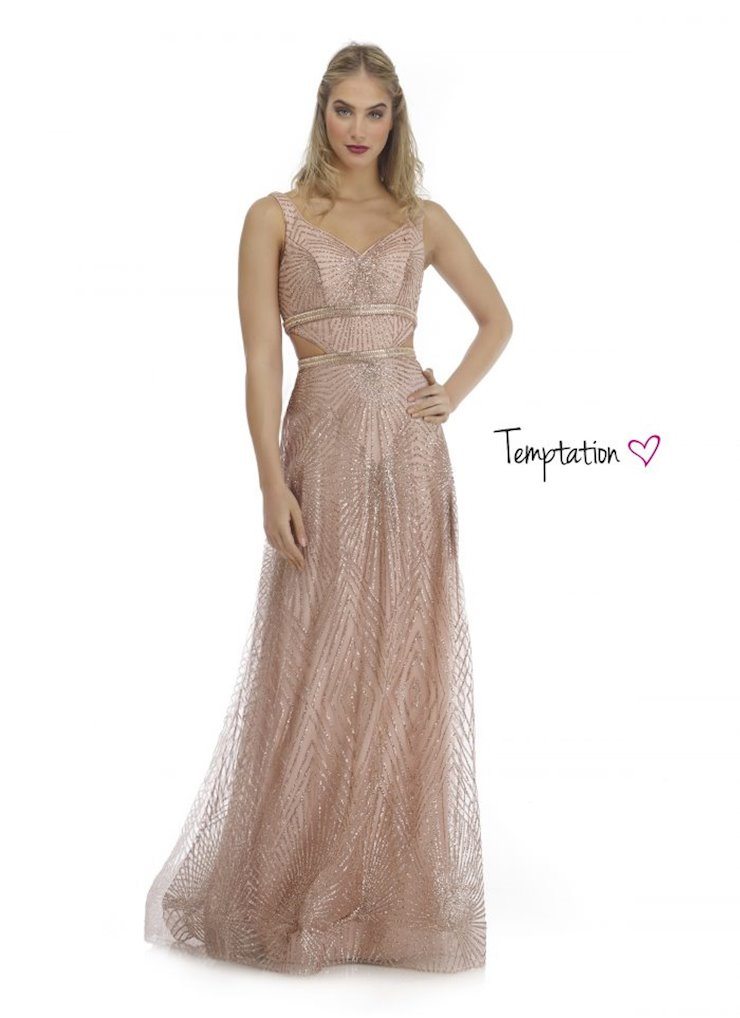 Temptation Dress 8052