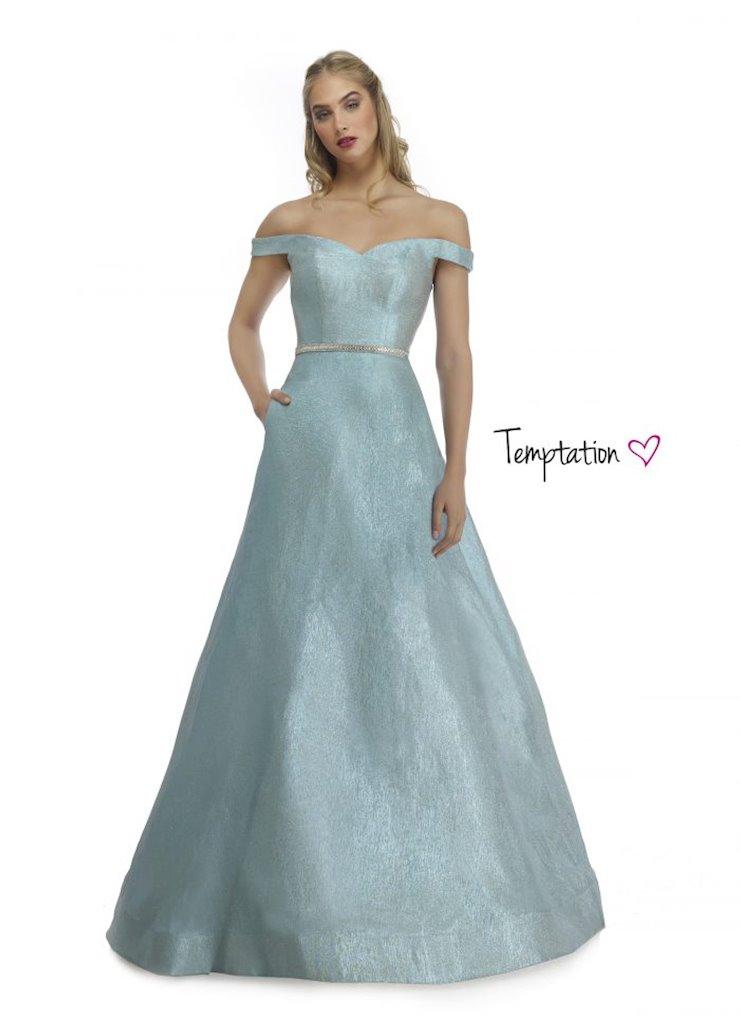 Temptation Dress 8053