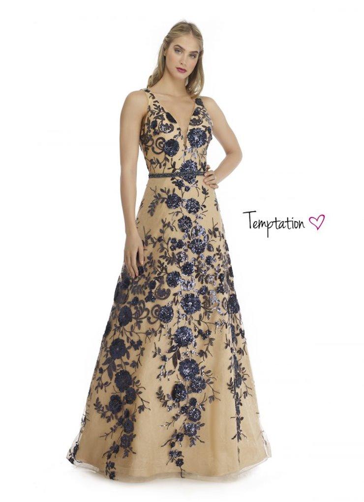 Temptation Dress 8054