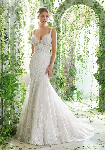 Morilee Style #1722