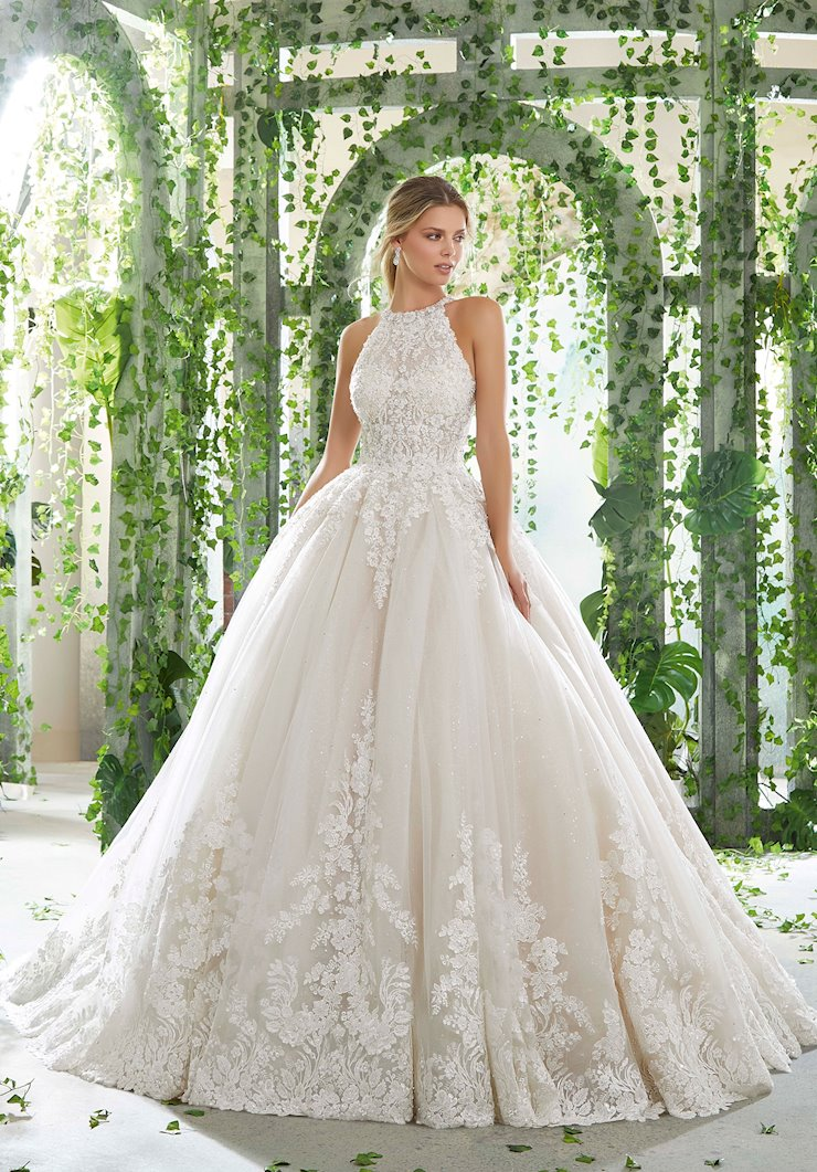 Morilee Style #1728 Image