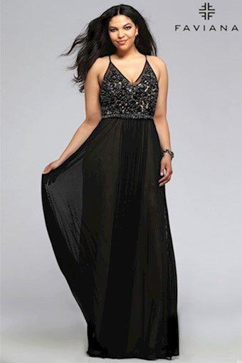 Faviana Style: 9373