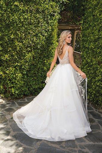 Casablanca Bridal #2355