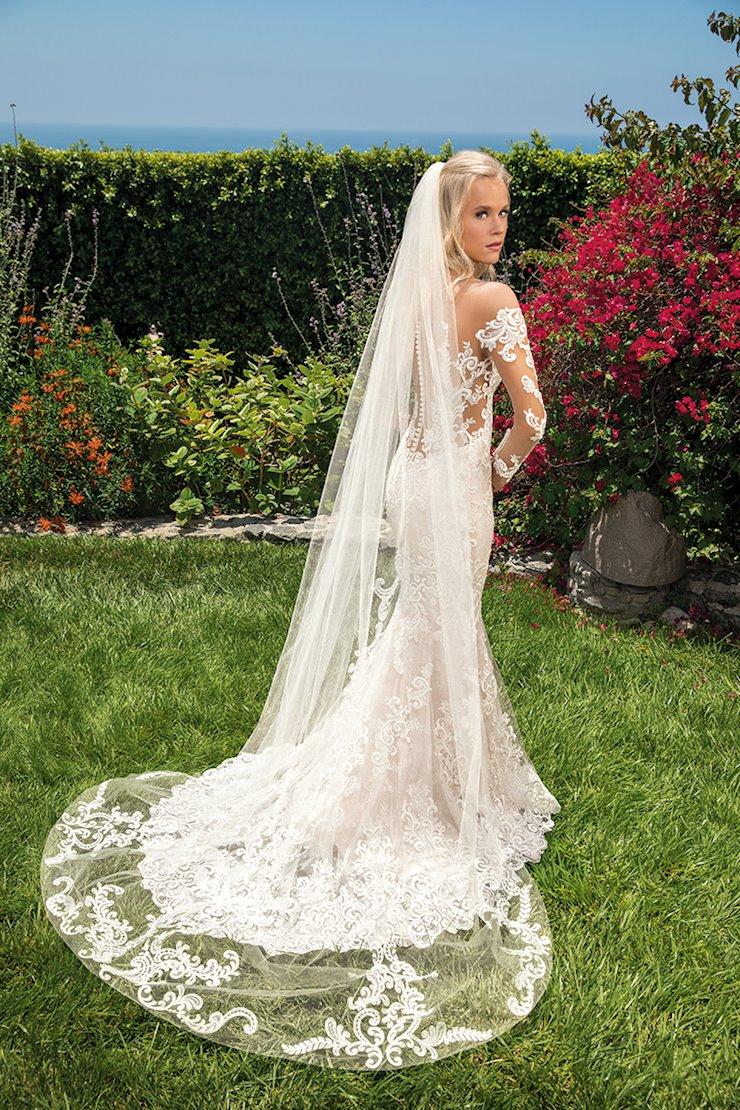 Casablanca Bridal Style #2356  Image