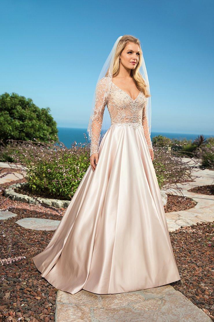 Casablanca Bridal Style #2358 Image