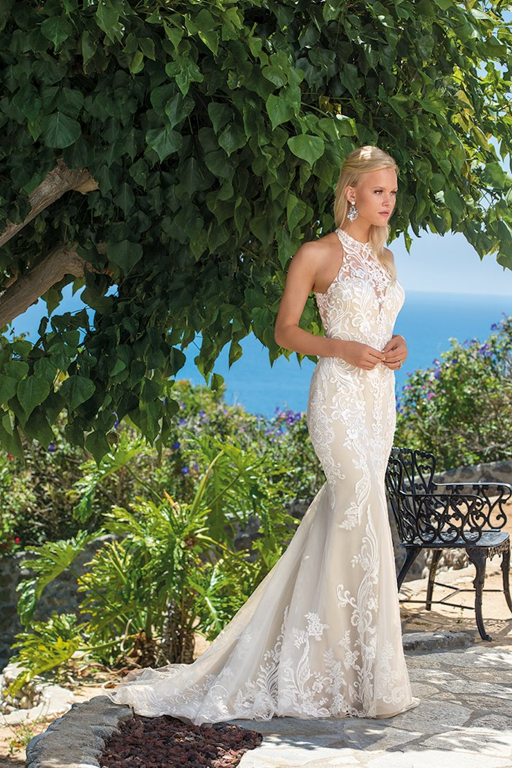 Casablanca Bridal Style #2360 Image