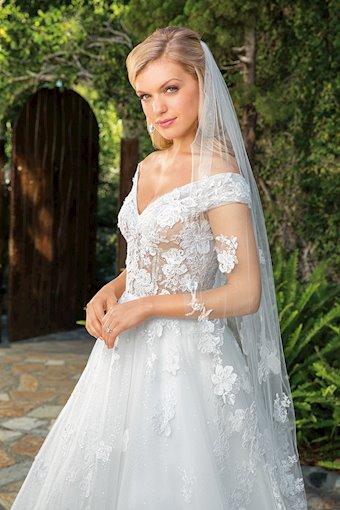 Casablanca Bridal Anabelle