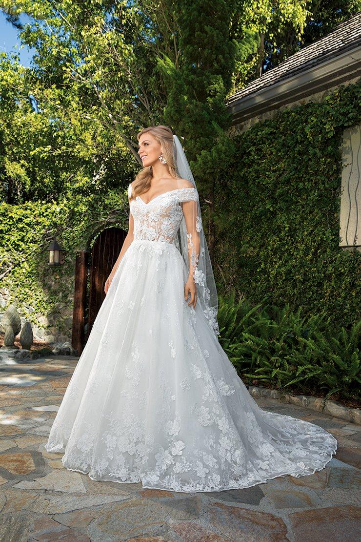 Casablanca Bridal Style #2361 Image