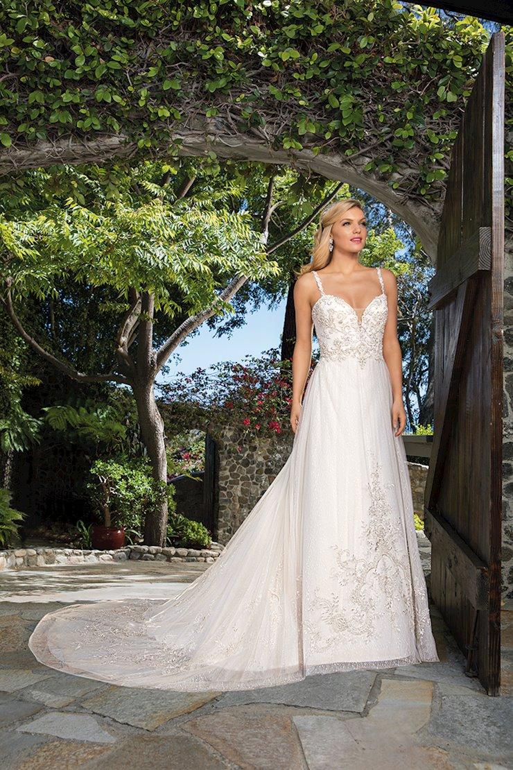 Casablanca Bridal Style #2362 Image