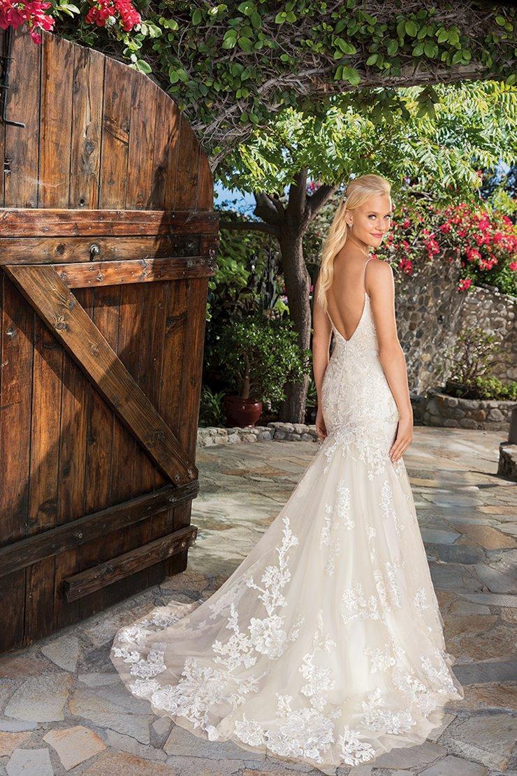 Casablanca Bridal Style #2363  Image