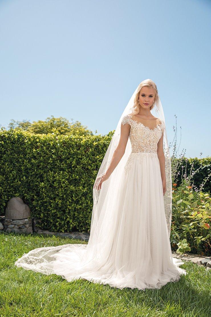 Casablanca Bridal Style #2364 Image