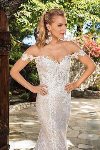 Casablanca Bridal Style No. 2365