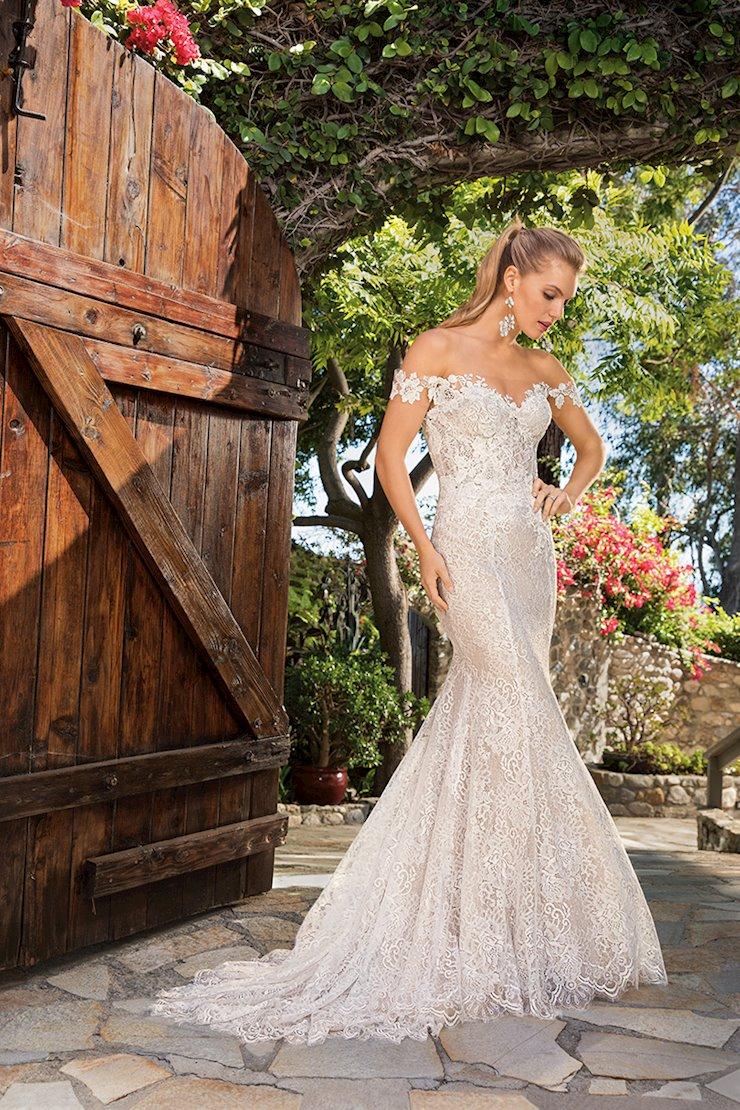Casablanca Bridal Style #2365 Image