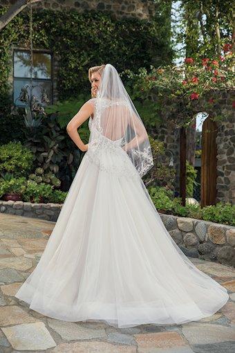 Casablanca Bridal Karissa