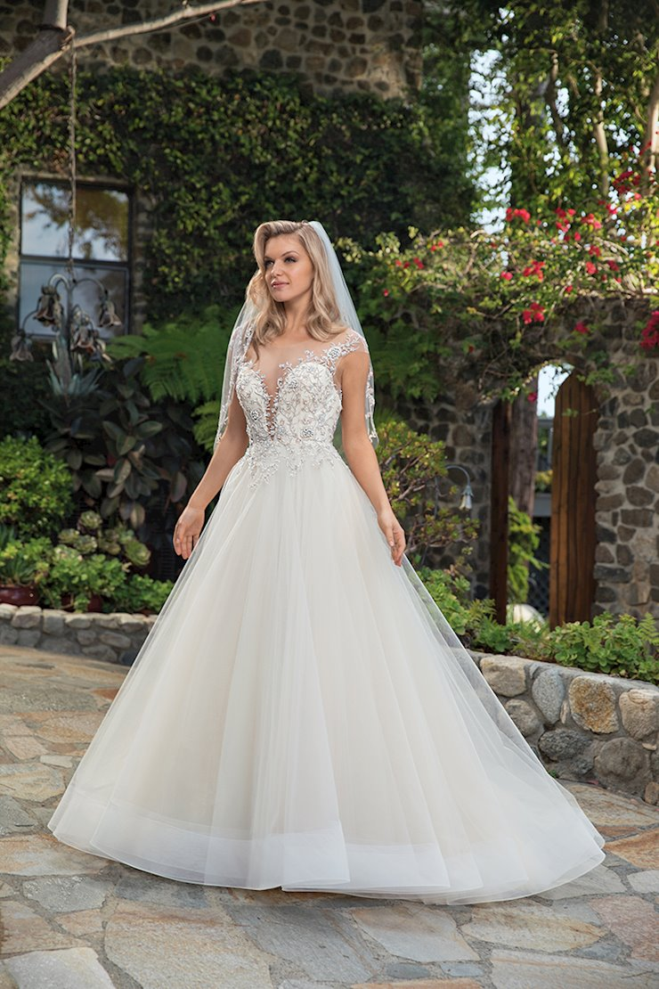 Casablanca Bridal Style #2366 Image