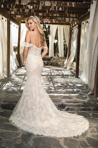 Casablanca Bridal Audree