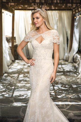 Casablanca Bridal 2367
