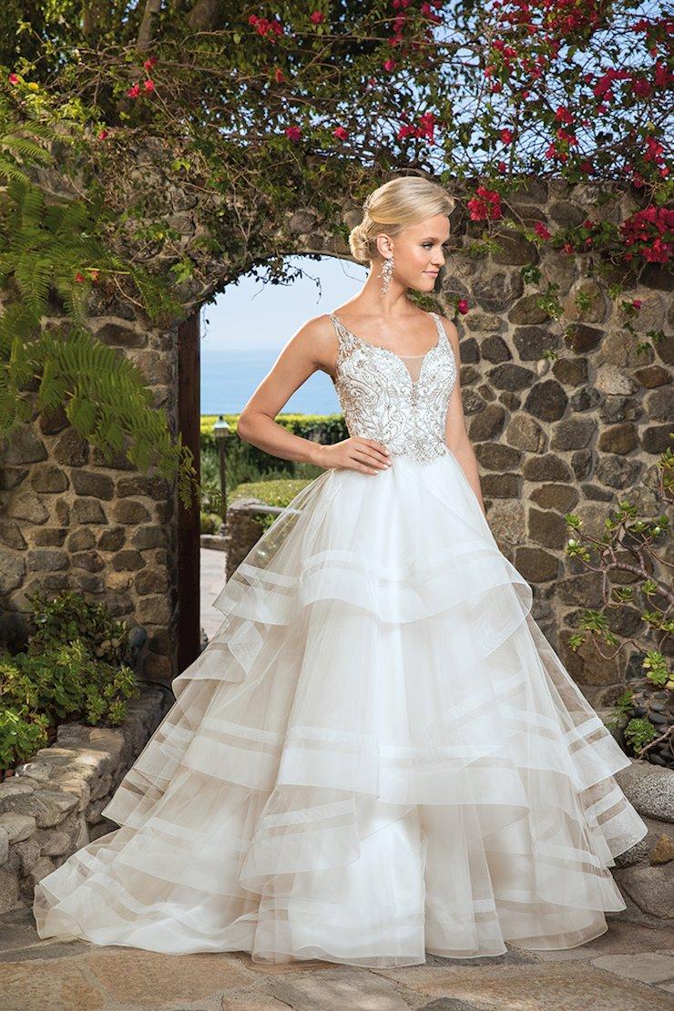 Casablanca Bridal Style #2368 Image