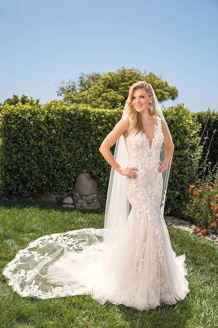 Casablanca Bridal Style #2369 Image