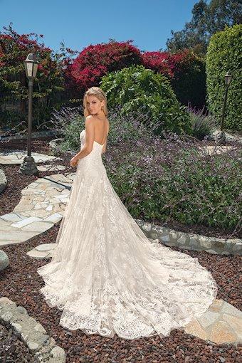 Casablanca Bridal Style No. 2370