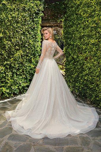 Casablanca Bridal #2373
