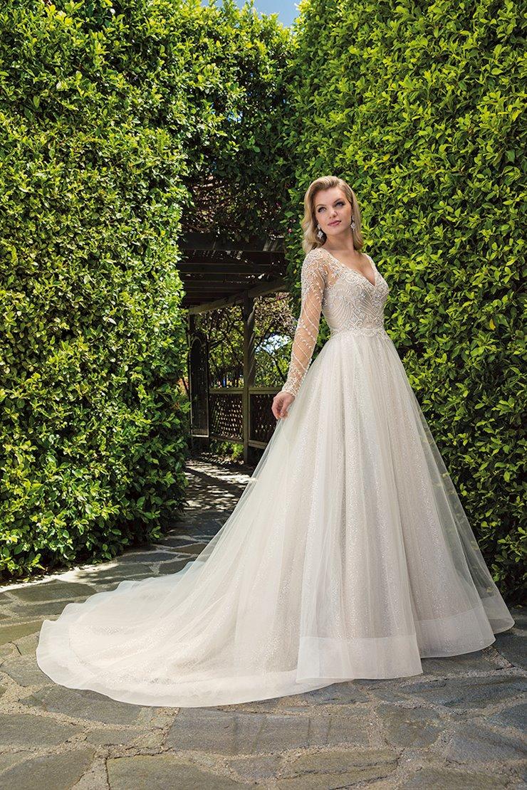 Casablanca Bridal Style #2373 Image