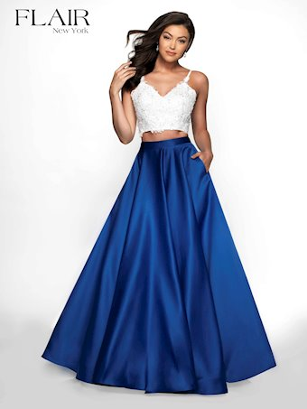 Flair Prom 19002