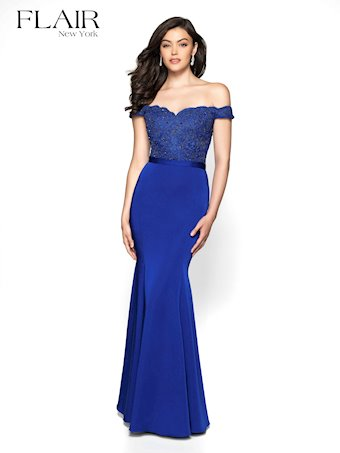 Flair Prom 19004