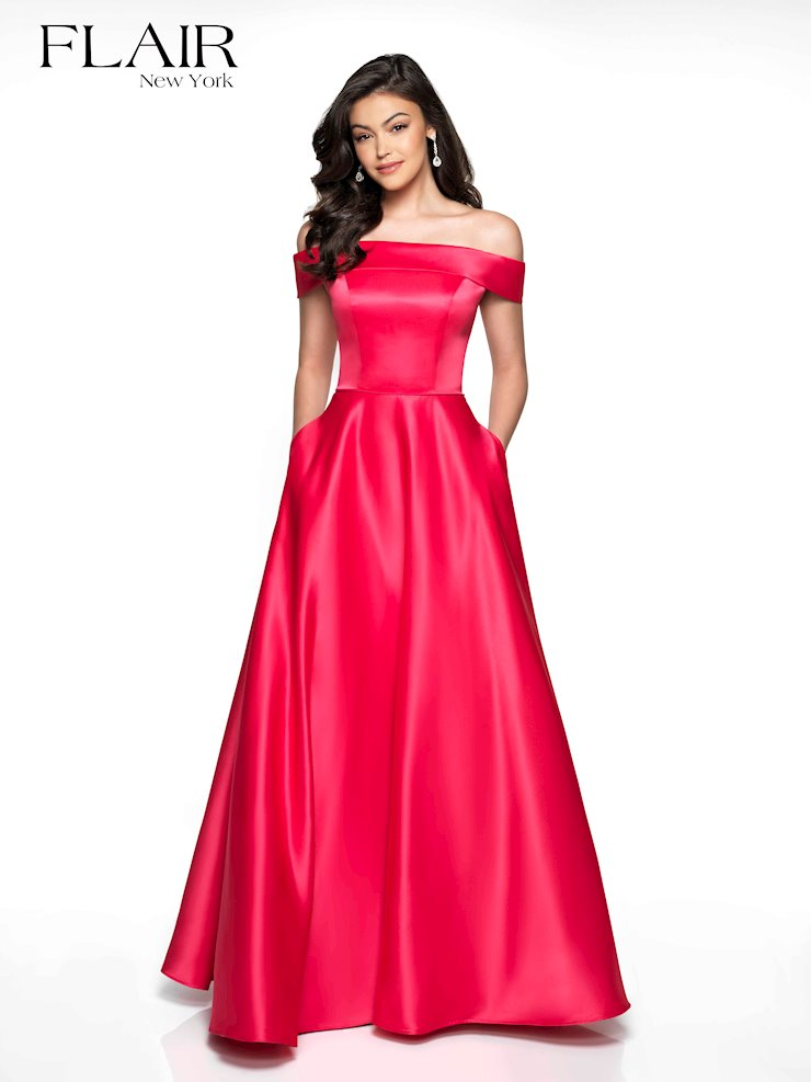 Flair Prom 19015
