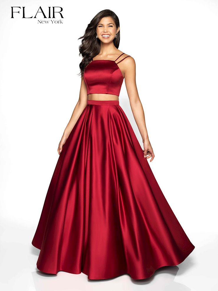 Flair Prom 19020
