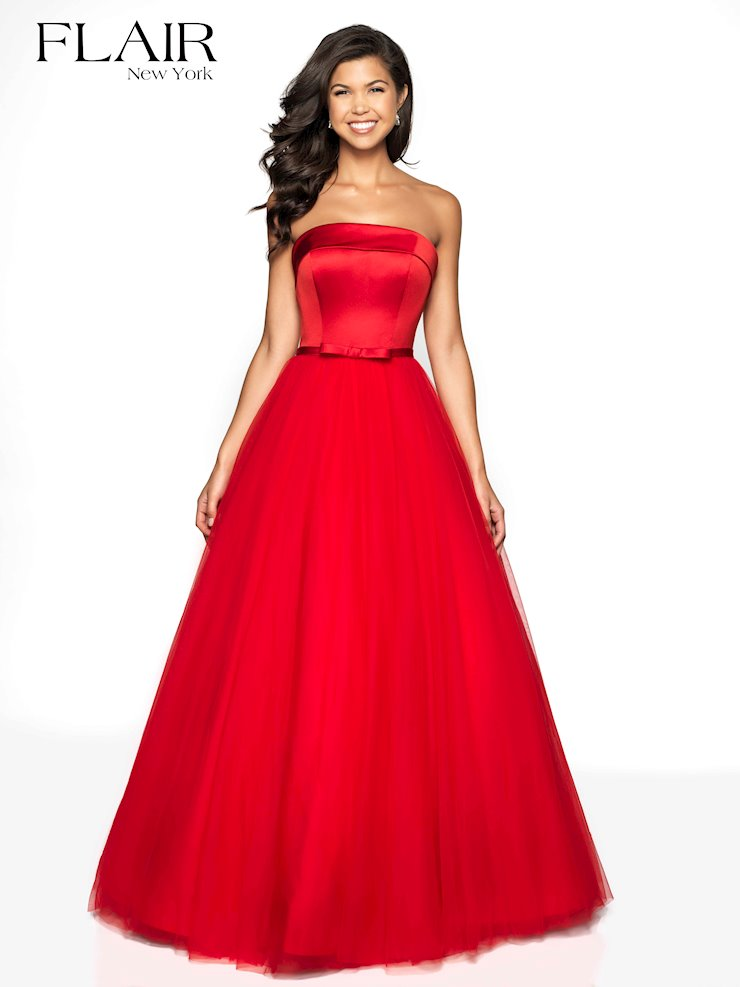 Flair Prom 19022