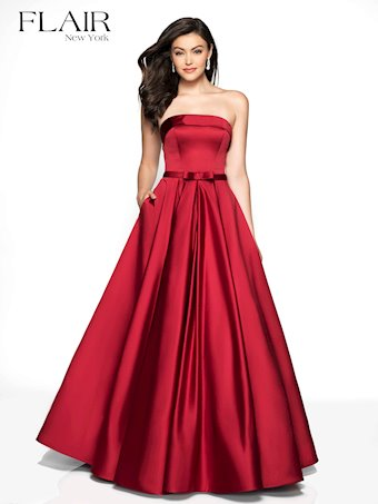 Flair Prom 19024
