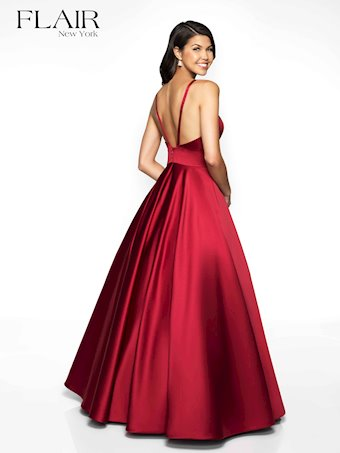 Flair Prom Style #19028