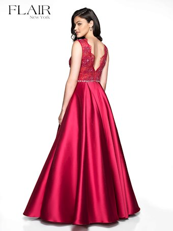 Flair Prom 19057