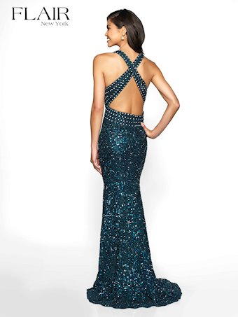 Flair Prom Style #19078
