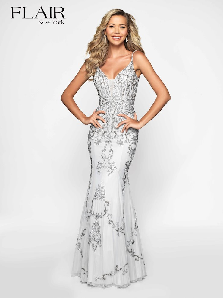 Flair Prom Style #19085 Image