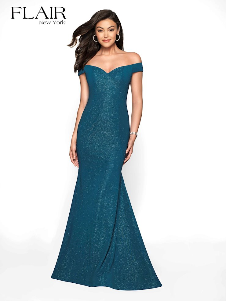 Flair Prom Style #19123 Image